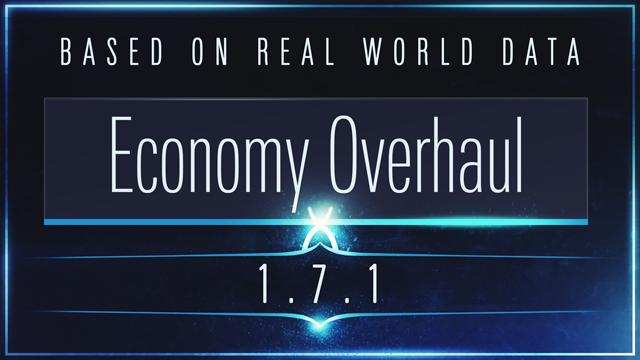 Economy Overhaul update 1.7.1