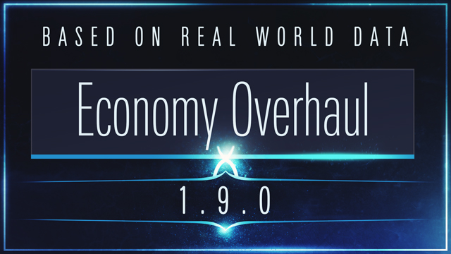 Economy Overhaul 1.9.0 is now live!