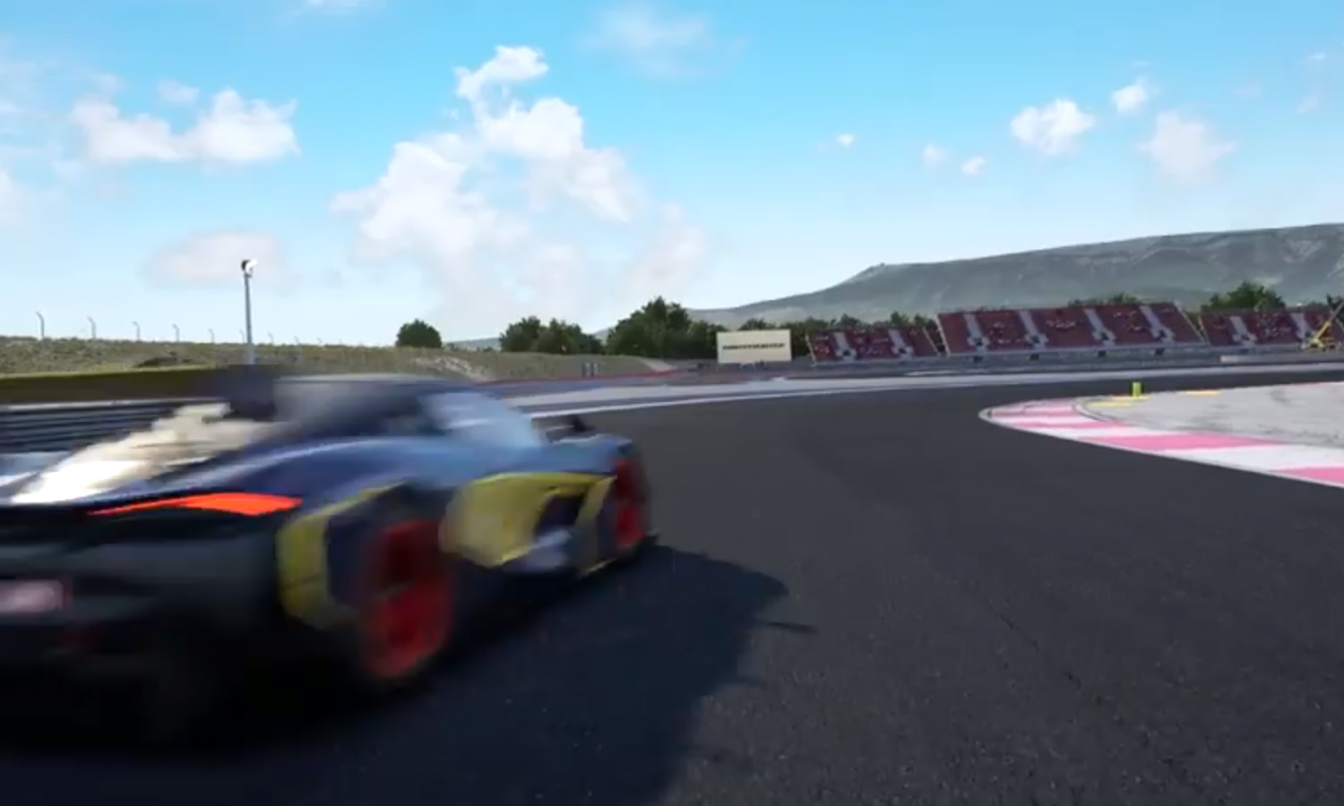 MEGTS 2020 Round #1 – Circuit Paul Ricard Test Day Highlights