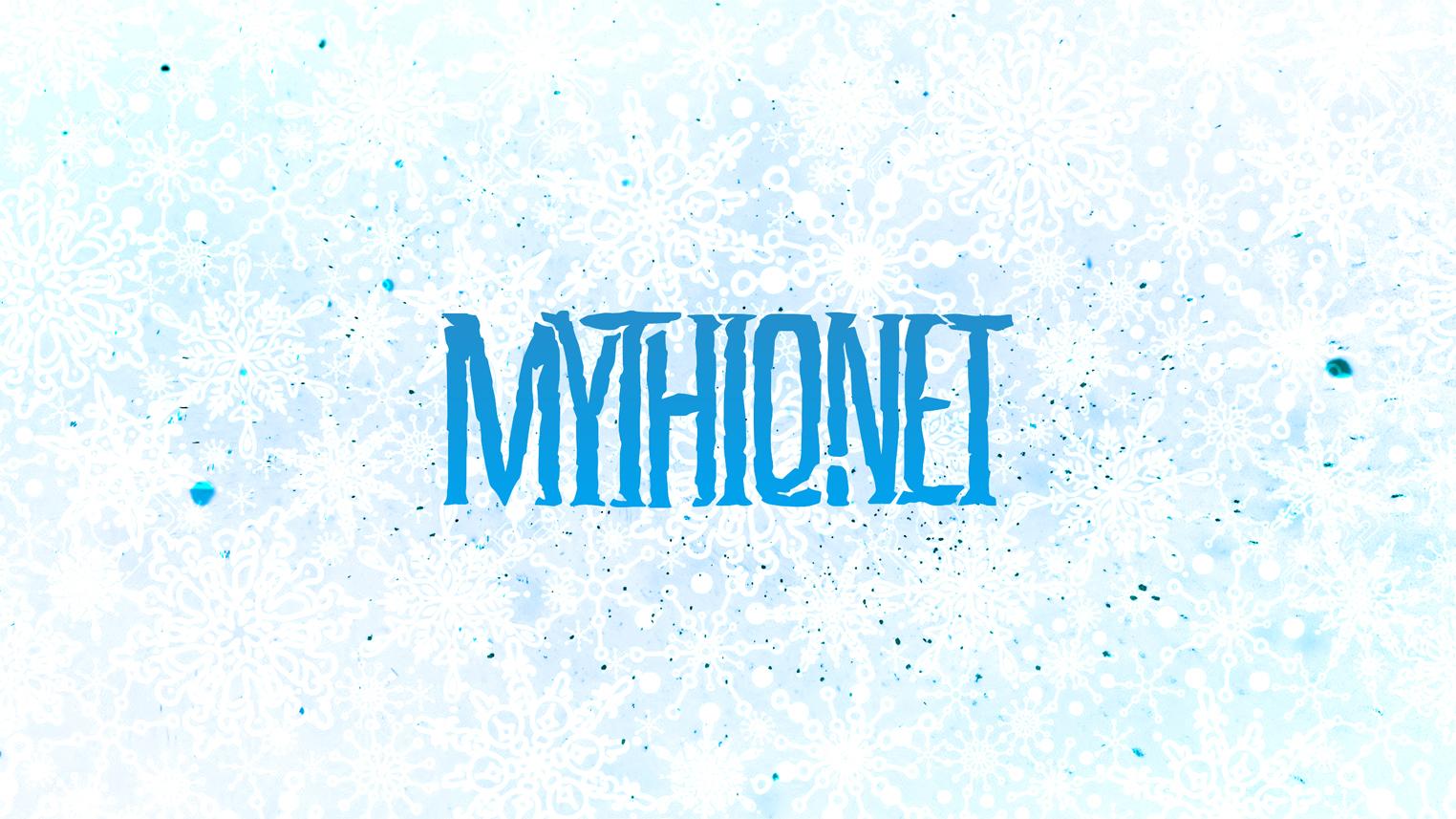 Happy holidays from Mythiq.net!